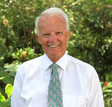 Dr. Peter Schultz - Secretary